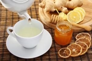 как правильно заварить зеленый чай для похудения