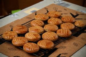 рецепт печенья из имбиря